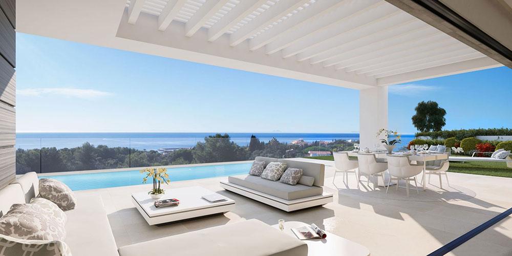 CaboRoyale new development altavista property modern villas marbella