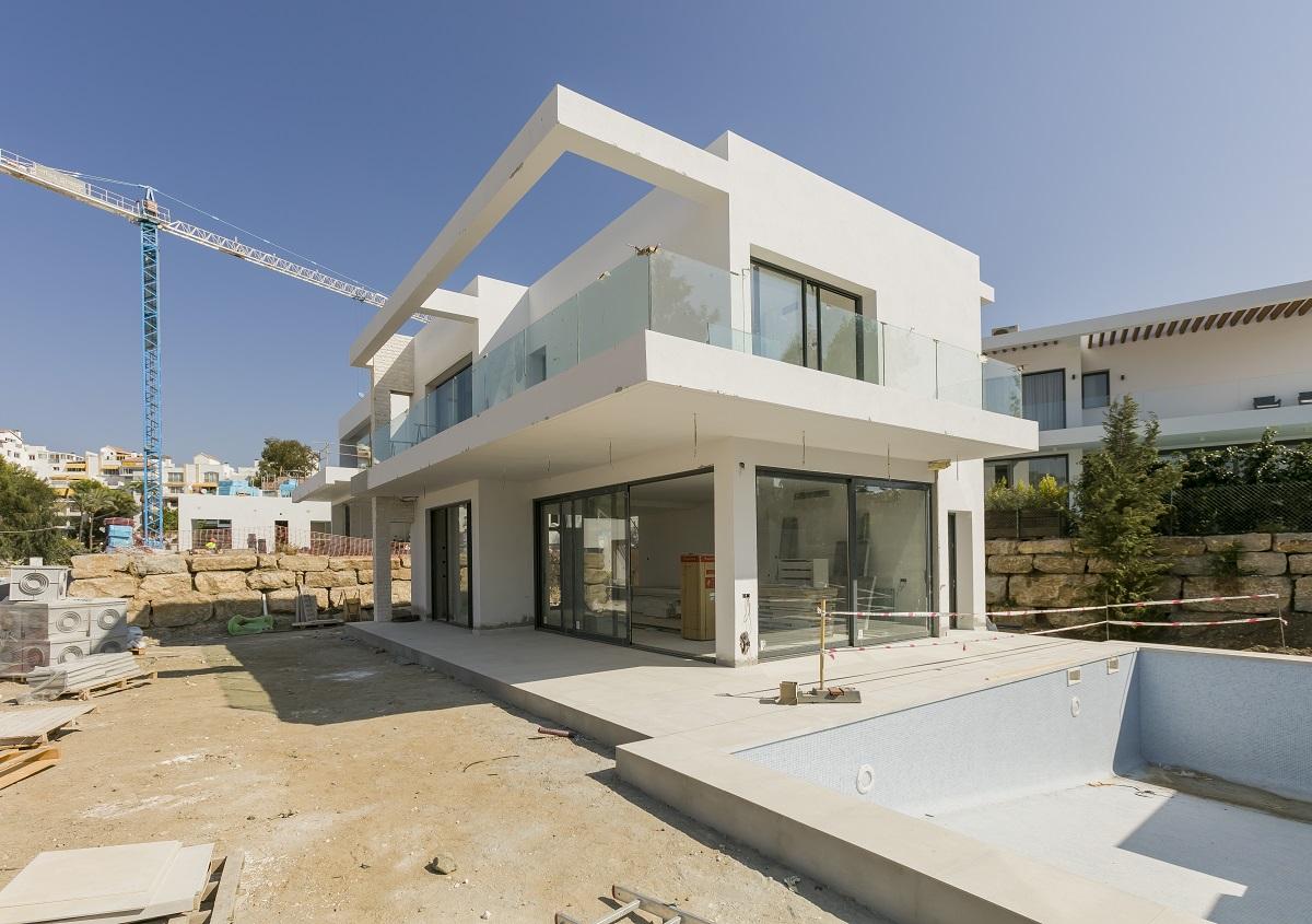 arboleda works-villas-atalaya-estepona