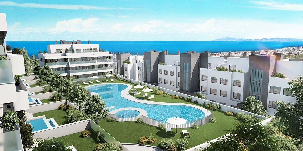 Cala Serena Apartments