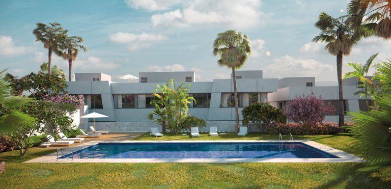 New development Marbella- Encina