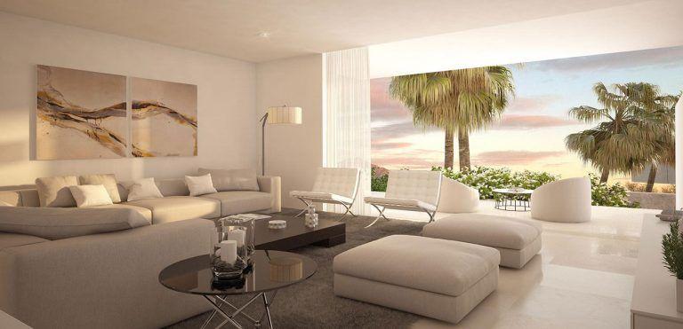 New villas for sale in Marbella - Encina