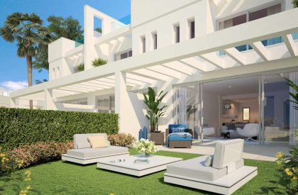 Apartments To Rent In Calahonda