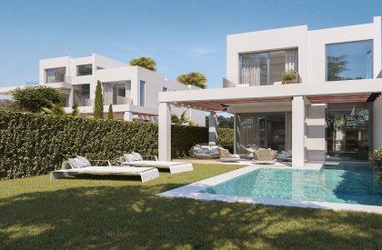 Golf Villa in Marbella