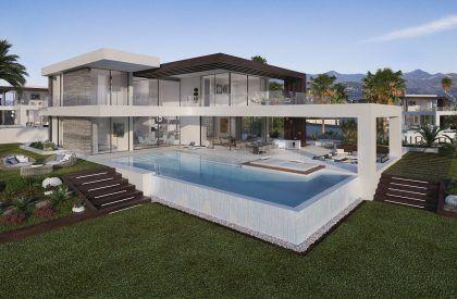 Velvet Villas
