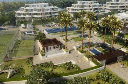 Velaya Estepona beachfront