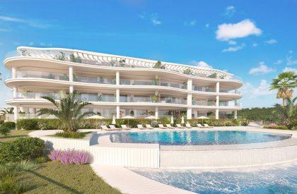 Panorama apartments Fuengirola